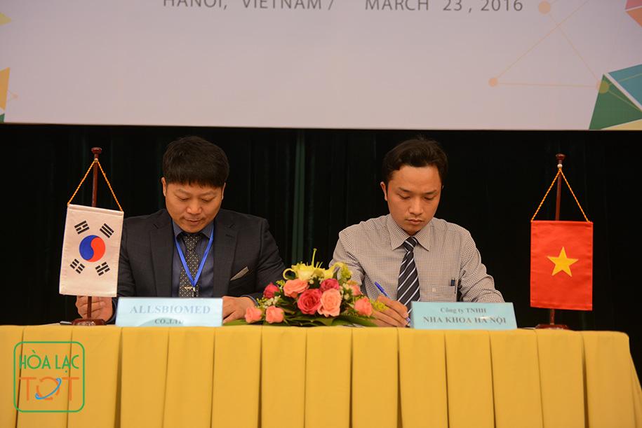 Vietnam- Korea Medical Roadshow 2016 – Korea 4 cooperation