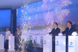 Inauguration of the largest laboratory In Viet Nam